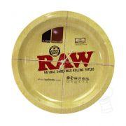 Bandeja Redonda - RAW
