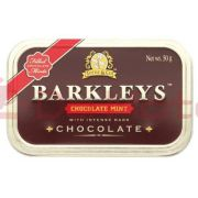 Barkleys - Chocolate Mint