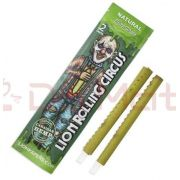 Blunt Lion Rolling Circus - Natural