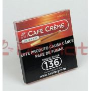 Café Creme - Arôme com Piteira