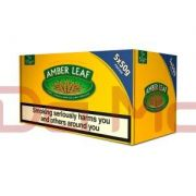 Caixa Amber Leaf