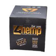 Caixa de Celulose 4Hemp - Mini Size