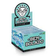 Caixa de Celulose Bem Bolado - Slim Water Resistant