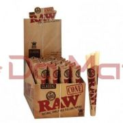 Caixa de Cone Raw