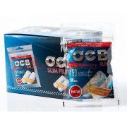 Caixa de Filtro OCB Slim