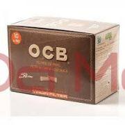 Caixa de Filtro OCB unbleached 6mm