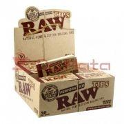 Caixa de Piteira Raw Larga