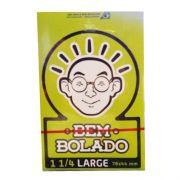 Caixa de Seda Bem Bolado - 1 1/4 Large