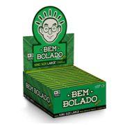 Caixa de Seda Bem Bolado - King Size Large Hemp
