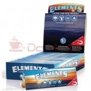 Caixa de seda Elements 1/4