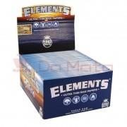 Caixa de Seda Elements