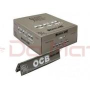 Caixa de Seda OCB X-PERT Slim Fit - OCB Silver