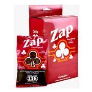 Caixa de Tabaco Zap Vermelho