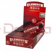 Caixa Elements RED 1/4