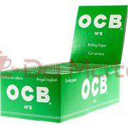 Caixa OCB Green 1/4