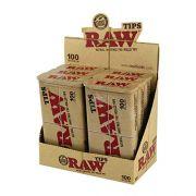 Caixa Raw Tips c/ 6 unidades