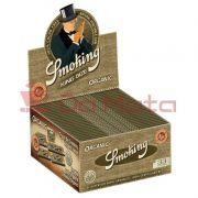 Caixa Smoking Organic