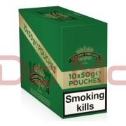 Caixa Tabaco Golden Virginia