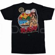 Camiseta Raw