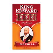 Charuto King Edward The Seventh