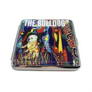 Cigarreira - The Bulldog - Colorida