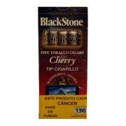 Cigarrilha Blackstone - Cherry