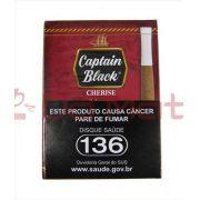 Cigarrilha - Captain Black Cherise