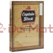 Cigarrilha Captain Black Dark Crema