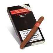 Cigarrilha Partagas Habana Cuba