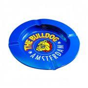 Cinzeiro de Metal The Bulldog