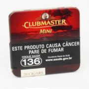 Clubmaster Mini - Baunilha