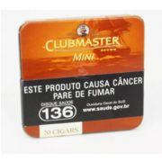 Clubmaster Mini - Brown