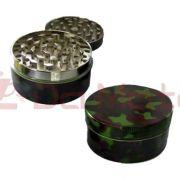 Dichavador de Metal - Camuflado