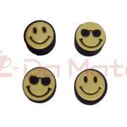 Dichavador de Metal - Smile