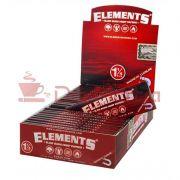 Elements  Red  de 1/4