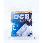 Filtro OCB - Regular 100 unidades 7,5mm