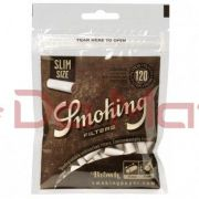 Filtro Smoking Brown - 6mm