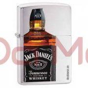 Isqueiro Zippo Jack Daniels