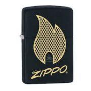 Isqueiro Zippo Logo
