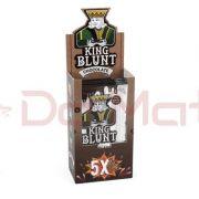 King Blunt - Chocolate - Caixa c/ 25 un.