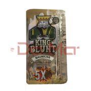 King Blunt - Baunilha