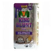 King Blunt - Uva