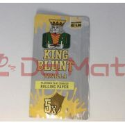 King Blunt - Vanilla