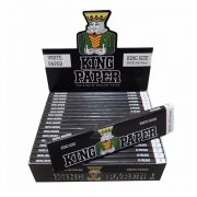 Caixa de Seda King Paper White
