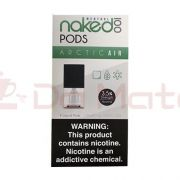 Naked Pods - Arctic Air - Menthol