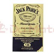 Palheiro Jack Paiol's - Ultra Premium - Com Piteira