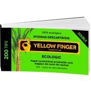 Piteira Yellow Finger - Ecologic