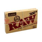Raw 300 1/4