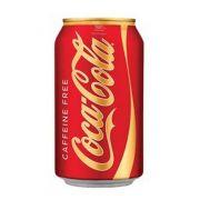 Refrigerante Importado - Coca Cola