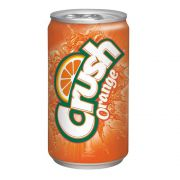 Refrigerante Importado - Crush Orange